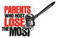 Parents Who Host Lose The Most
